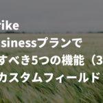 Wrike Businessプランで試すべき5つの機能(3):カスタムフィールド